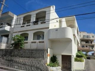 Duplex at Mizugama Kadena